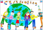 Comenius Project (Celebrating Europe)